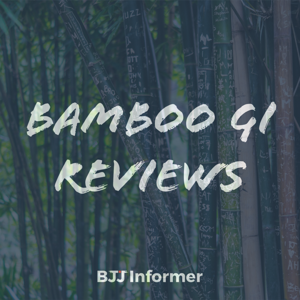 bamboo gi reviews
