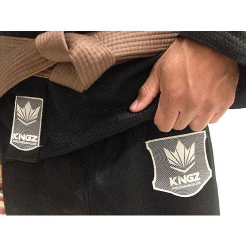 Kingz Gi Review Image