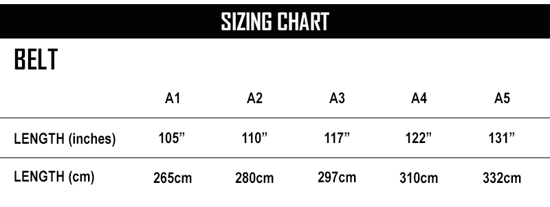 belt-sizing-chart